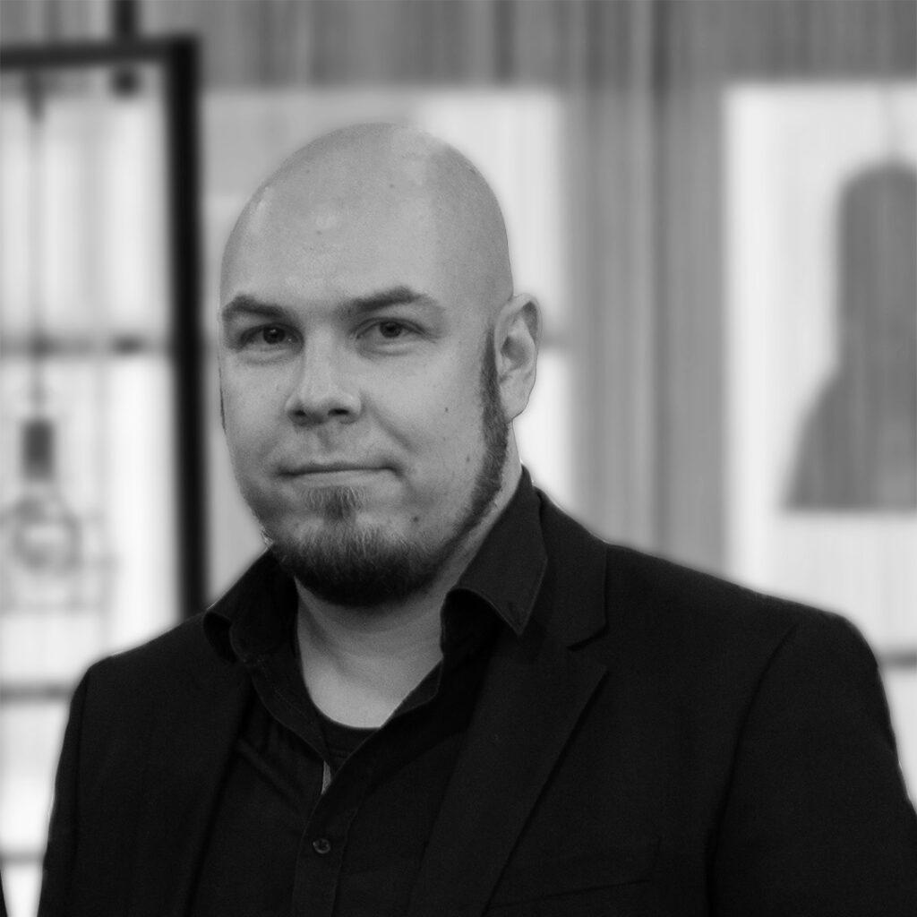 Henrik Kalliola